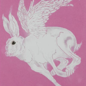 Angel Hare - Sonia Rollo