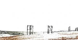 Brighton West Pier - Lucy Chapman