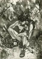 Deer Boy - Martin Ridgwell