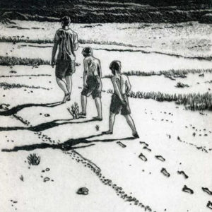 In My Father's Footsteps - Martin Ridgwell