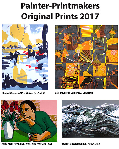 RE Original Prints 2017