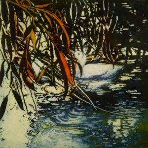 Weeping Willow - Susie Perring