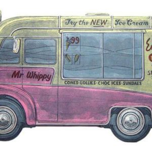 Mr Whippy - Barry Goodman