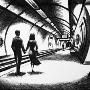 Tunnel of Love - John Duffin