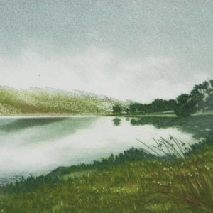 Still Waters - Helen Hanson
