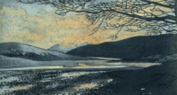 Tree on Skye - Helen Hanson