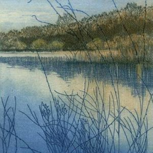 Winter Light - Helen Hanson