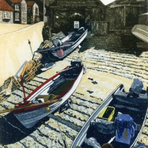 Slipway - Jan Dingle