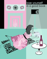 A Good Book - Lorna Siviter