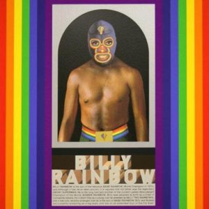 Billy Rainbow - Peter Blake