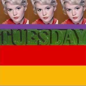Tuesday Weld - Peter Blake
