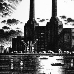 Battersea - John Duffin