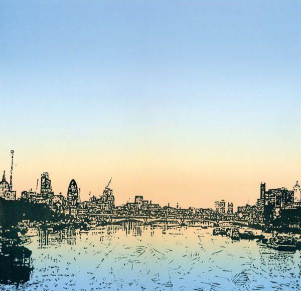 Bridge East - Steve Edwards