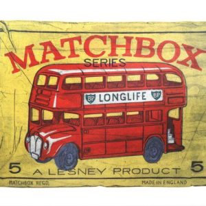 Matchbox - Barry Goodman