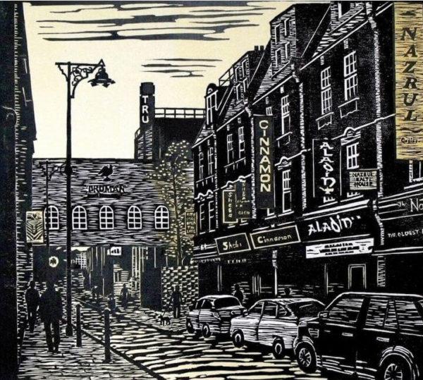 TRU Brick Lane - Susan Short