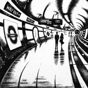 Tube Home - John Duffin