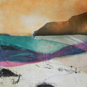 Distant Shores - Louise Davies