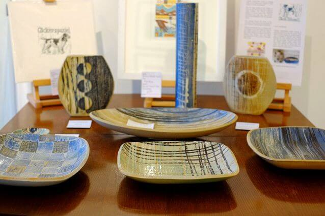 Caroline Nuttall-Smith Ceramics