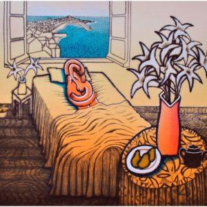 Summer Dreaming – Trevor Price