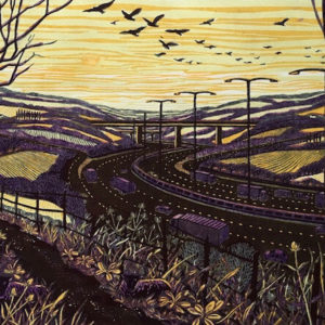 The Road to Nowhere by Gail Brodholt