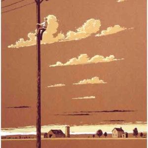 Wichita Lineman – Martin Grover