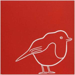 """Troubadour Robin"" by Jane Bristowe"