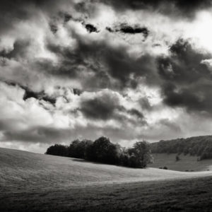 South Downs Light Show II - Alex Arnaoudov