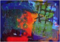 Window I - Amanda McAllister