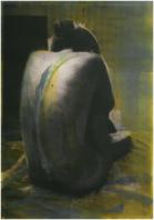 Solitude V, Colour Variation - Clare Grossman