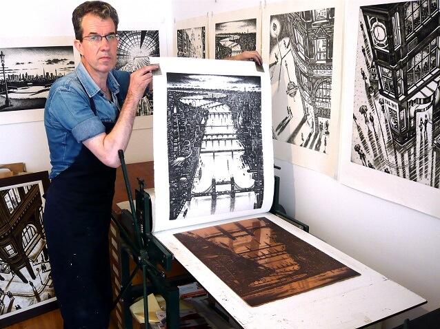 John Duffin Printing