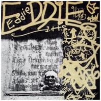 EDDIE GRAFFITI 1 - Jackie Newell - thumb