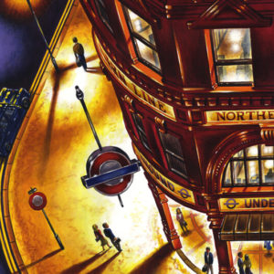 Last Tube - John Duffin