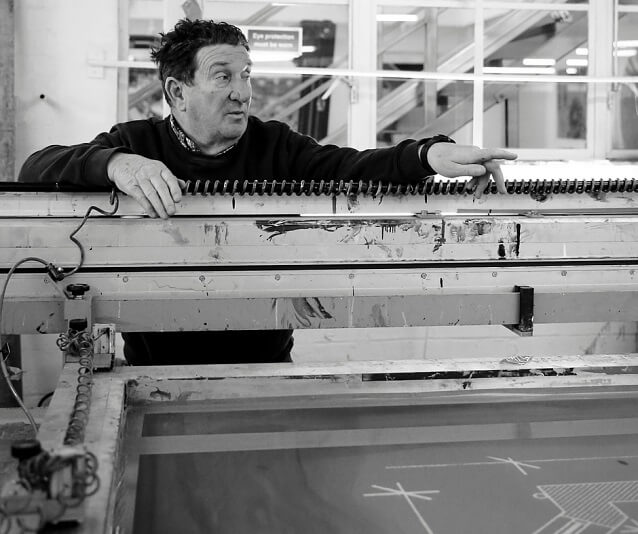 Bruce McLean Making An Exhibition Of Myself