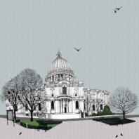 St Pauls - Clare Halifax
