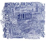 Ealing by Jess Wilson