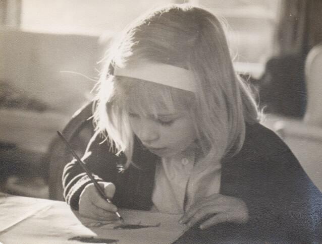 Margaret Ashman