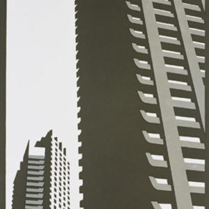 Barbican I - Paul Catherall