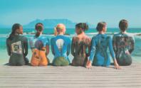 Beach Catalogue - Storm Thorgerson
