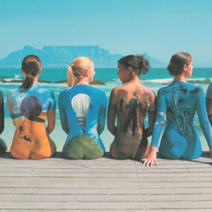 Beach Catalogue - Storm Thorgerson