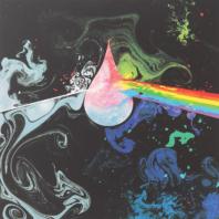 Tear Drop - Storm Thorgerson