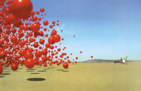 Wake Up and Smell the Coffee - Storm Thorgerson