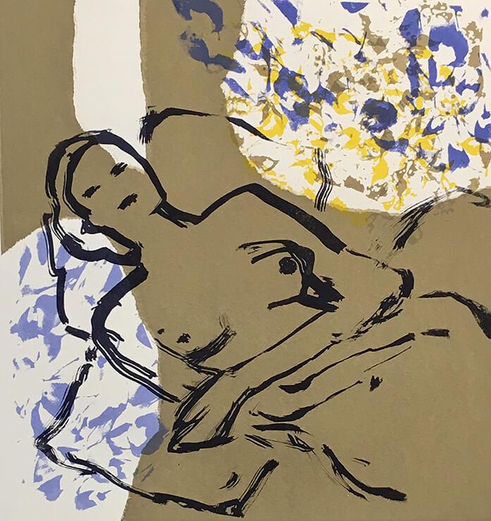 Waking Beauty - Iona Stern