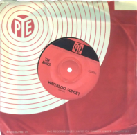 Waterloo Sunset - Martin Grover