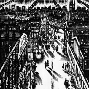 Borough Market - John Duffin