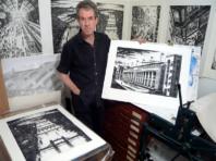 John Duffin Print Studio