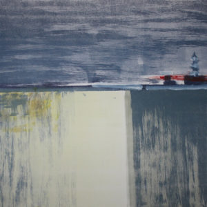 Tory Island Lighthouse - Gill Tyson
