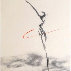 Bird Girl by Sally McKay