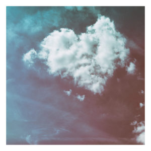 Love Cloud by Alex Arnaoudov