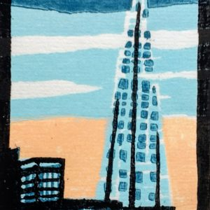 Shard - Susan Short