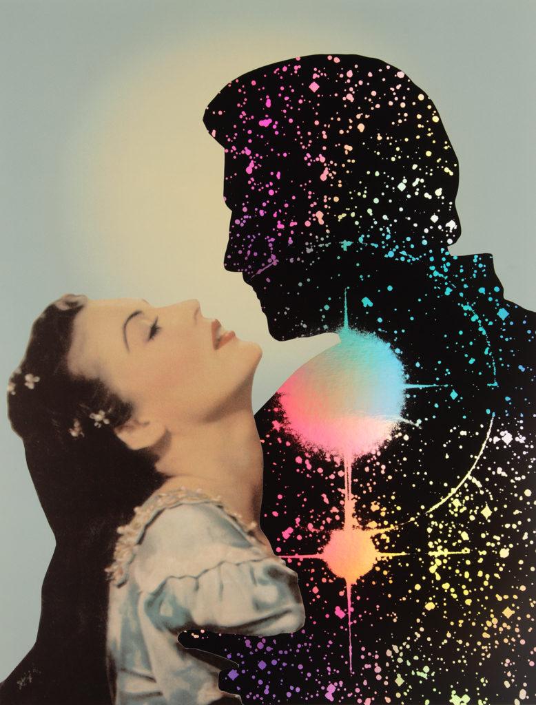 Joe Webb - Antares & Love IV